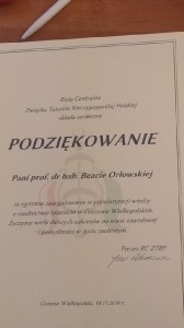 """Ogólnopolska Konferencja Naukowa """"Tatarzy i Karaimi w 100-lecie odzyskania niepodległości""""_42"""