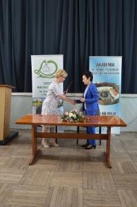 Podpisanie porozumienia z LO im. Ireny Sendler w Skwierzynie_24