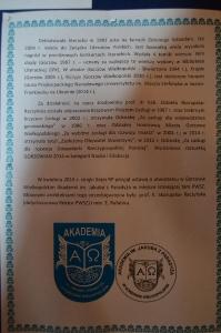 Podpisanie porozumienia z LO im. Ireny Sendler w Skwierzynie_6
